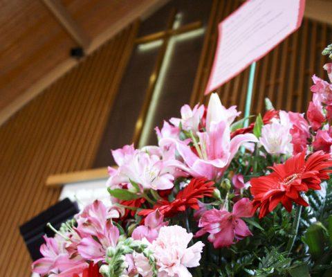 Ileen Konnert's Memorial Service – August 12th, 2021