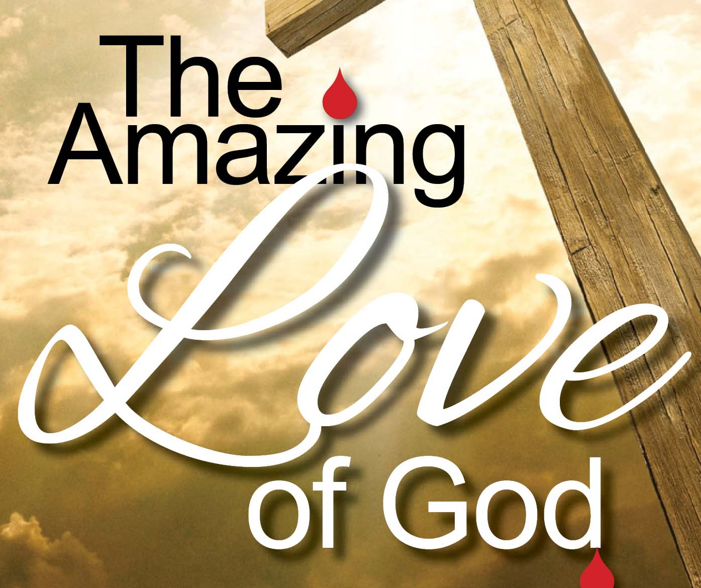 The Love of God (June 24th, 2018)
