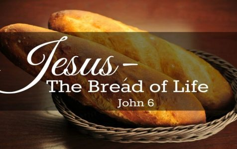 The Bread of Life (September 9th, 2018)
