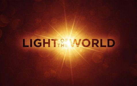 Light of the World (September 16th, 2018)