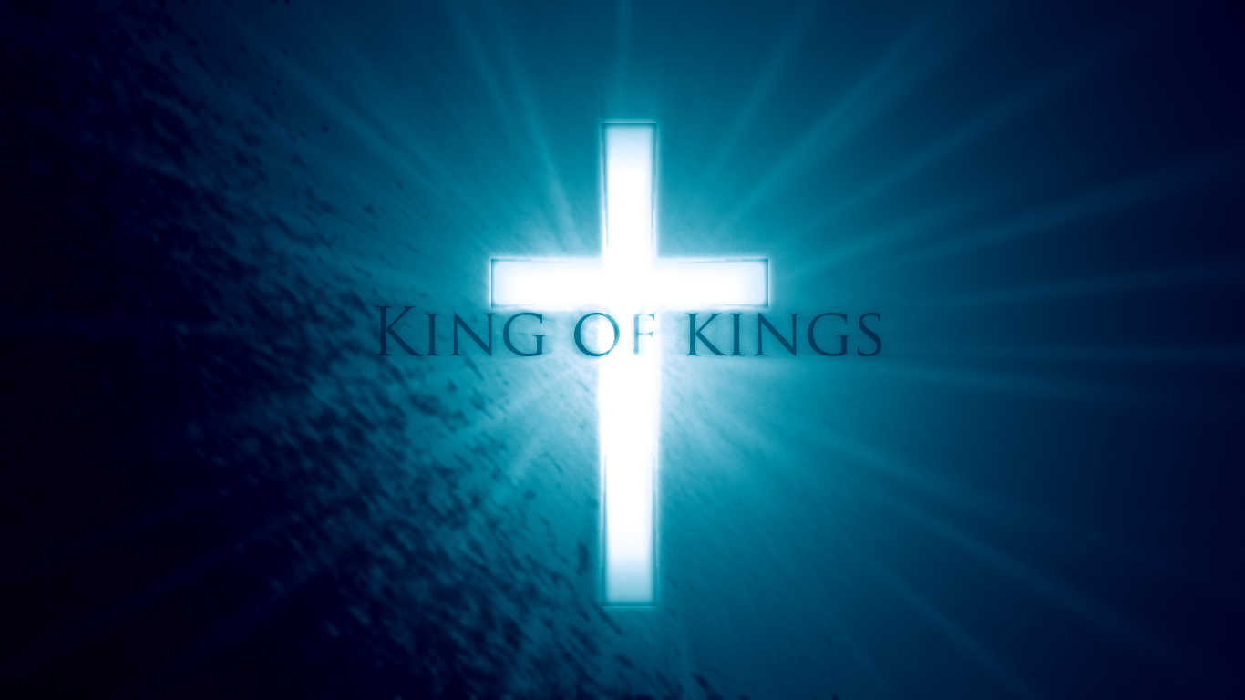 King of Kings (November 25th, 2018)