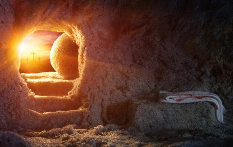 Easter Sunday Service – April 4th, 2021