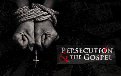 Persecution and Revival (May 5th, 2019)
