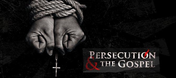 Persecution and Revival (May 5th, 2019)