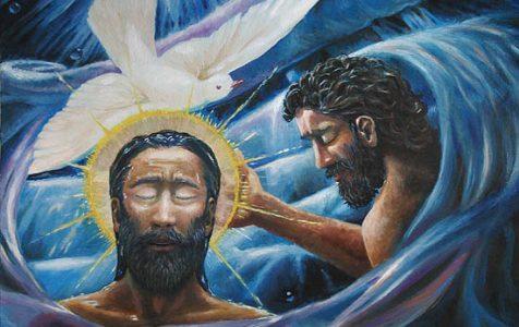 Baptism and Temptation (September 15th, 2019)