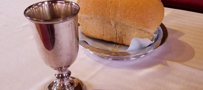 """""""Ashamed of the Gospel?"""" – June 6th Communion Sunday Service"""