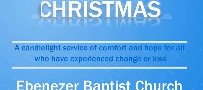 """Blue Christmas"""