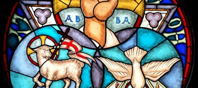 Sunday Communion – June 7th, 2020