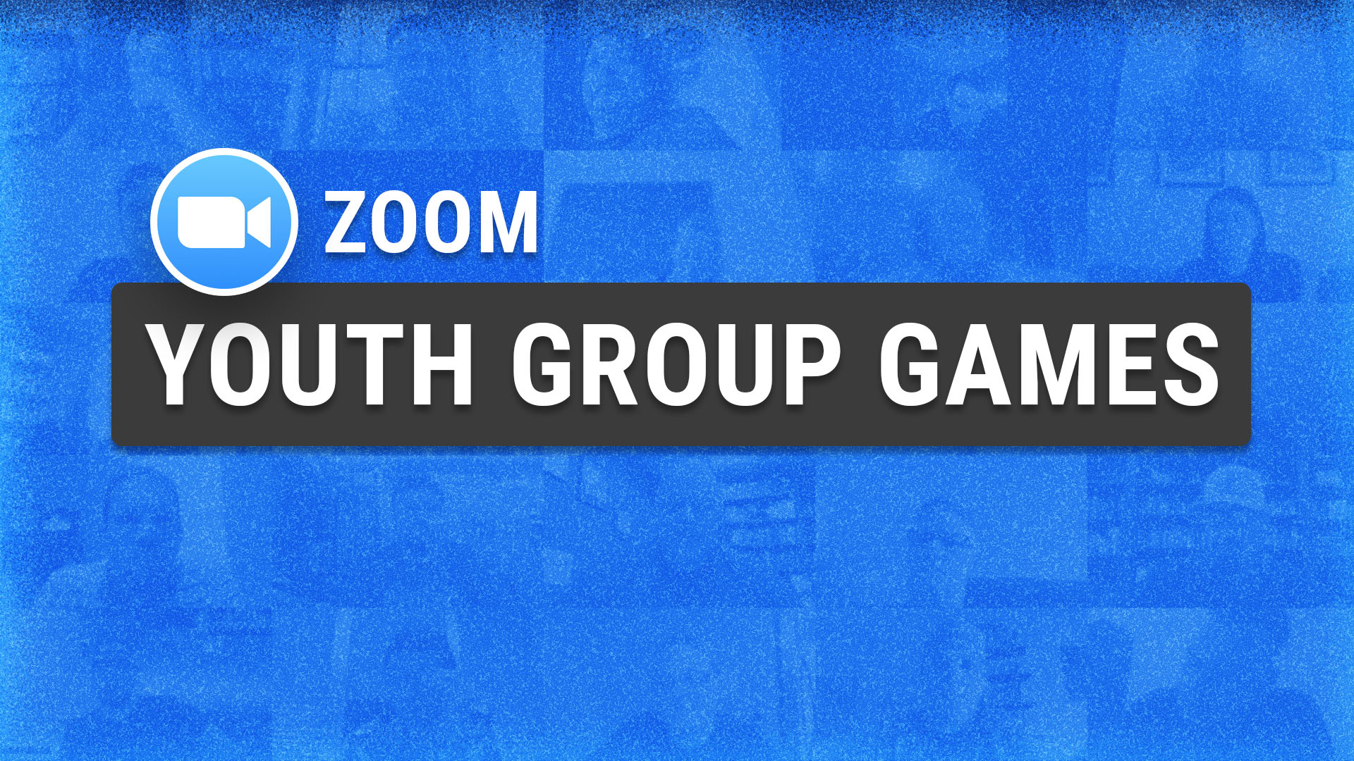 Youth and Young Adults Games Night