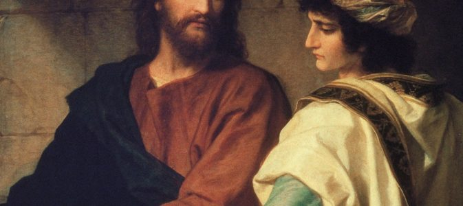 Communion Service – August 2nd, 2020