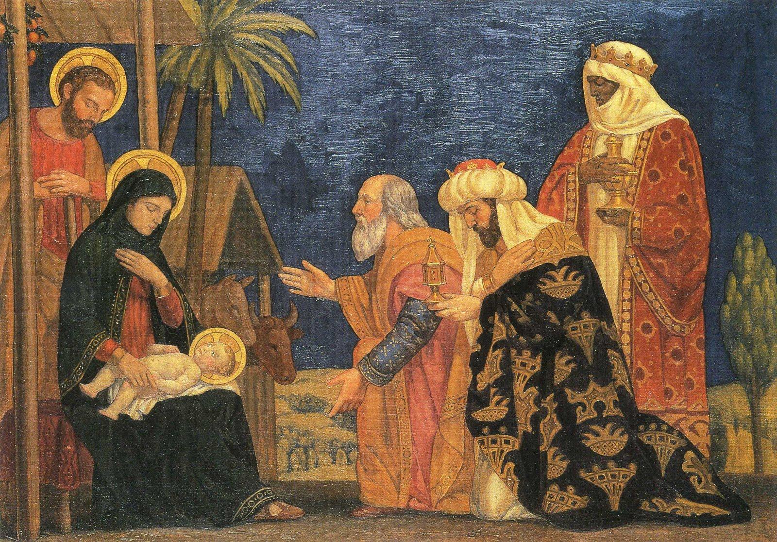 Communion Service – January 3rd, 2021