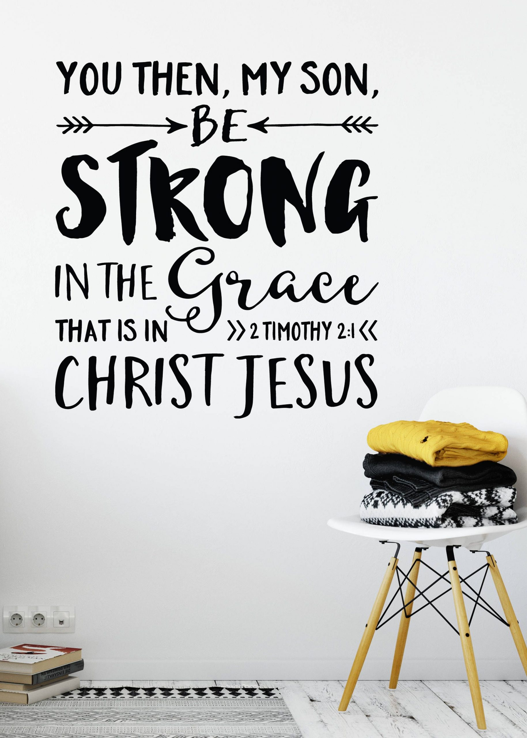 """Keys to Endurance"" – June 13th, Sunday Service"
