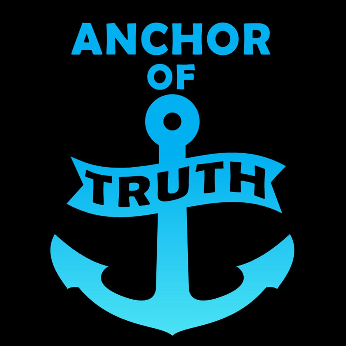 """""""The Anchor of Truth"""" – Sunday service, July 11th, 2021"""
