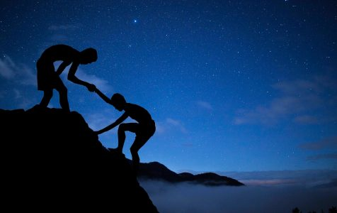 """A Partnership"" – Sunday Service, October 24th, 2021"