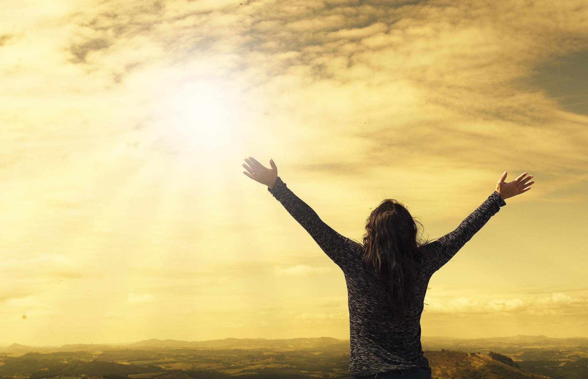 """""""True Joy"""" – Sunday Service, October 3rd, 2021"""